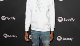 Spotify 'Best New Artist 2019' Event - Red Carpet