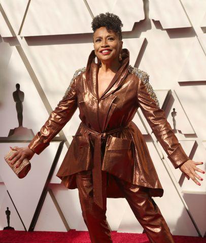 91st Oscars 2019 Arrivals