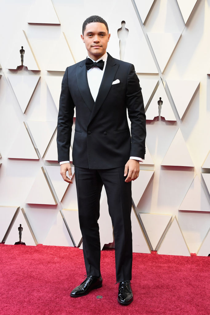 Black Hollywood at the 91st Annual Academy Awards Oscars91st Annual Academy Awards - Arrivals