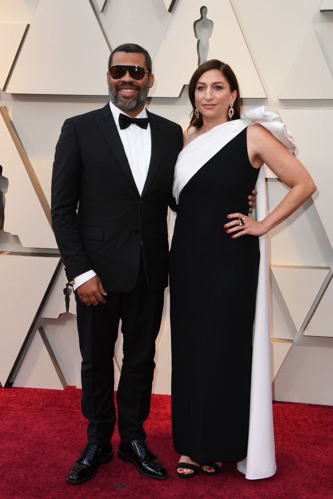 Black Hollywood at the 91st Annual Academy Awards Oscars