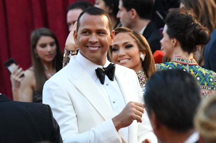 Alex Rodriguez: The Top 11 Men Looking Like a Snack at the 2019 Oscars