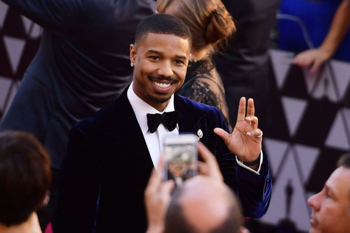 Michael B. Jordan: The Top 11 Men Looking Like a Snack at the 2019 Oscars