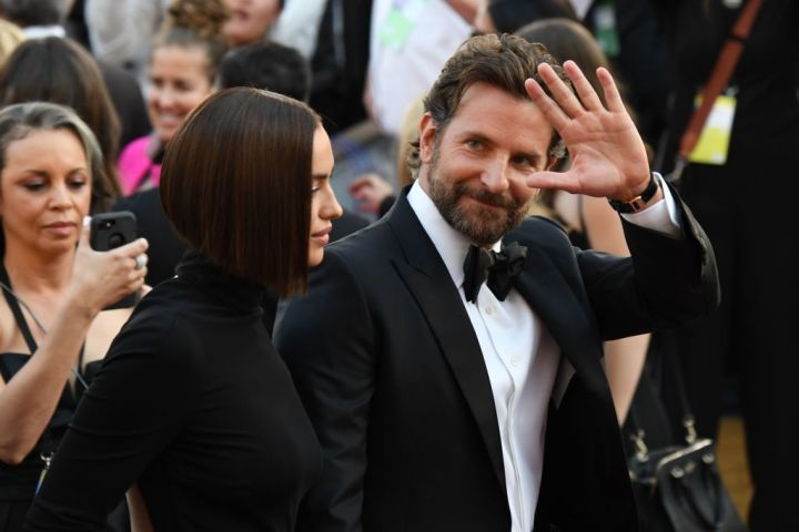 Bradley Cooper: The Top 11 Men Looking Like a Snack at the 2019 Oscars