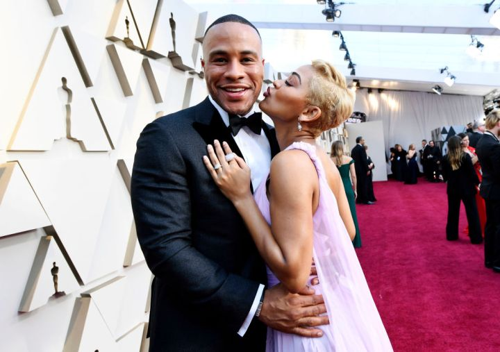 DeVon Franklin: The Top 11 Men Looking Like a Snack at the 2019 Oscars