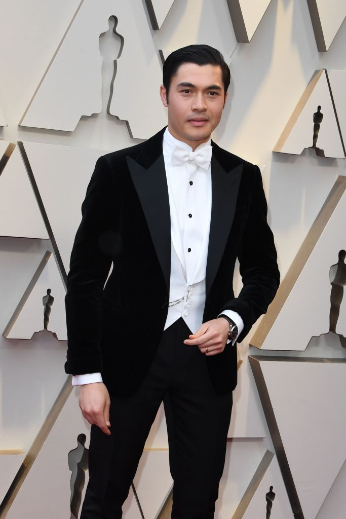 Henry Golding: The Top 11 Men Looking Like a Snack at the 2019 Oscars
