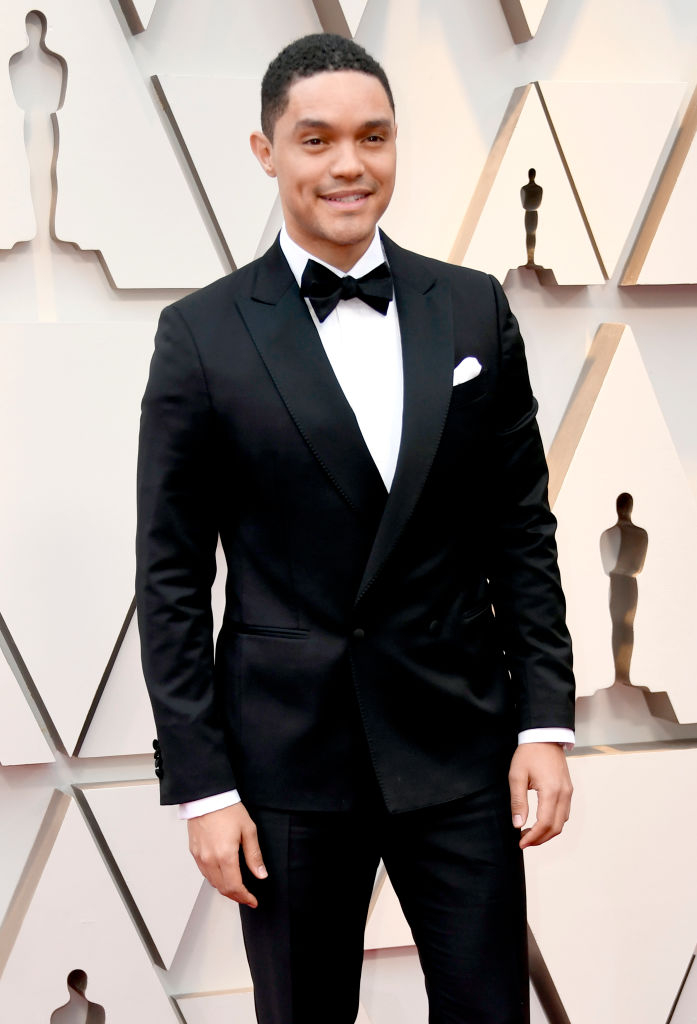 Trevor Noah: The Top 11 Men Looking Like a Snack at the 2019 Oscars
