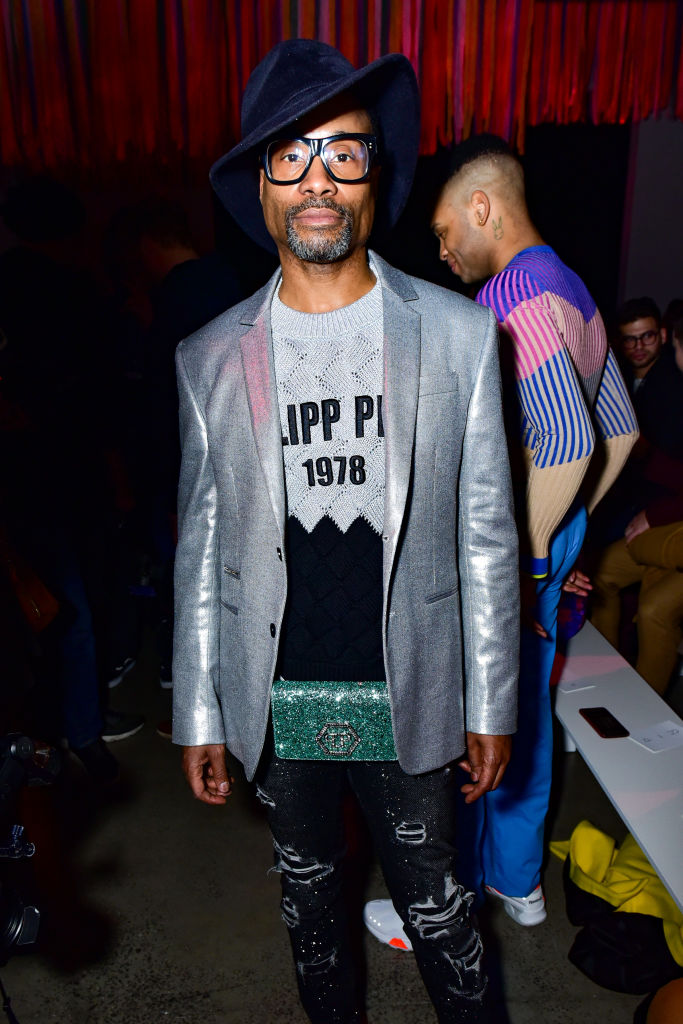 All the Times Billy Porter Stepped out and Slayed