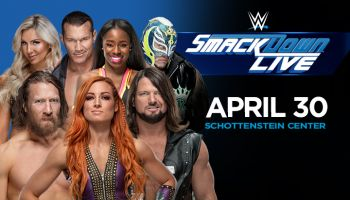 WWE Smack Down Live