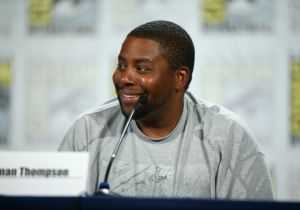 'The Awesomes' Comic-Con Panel