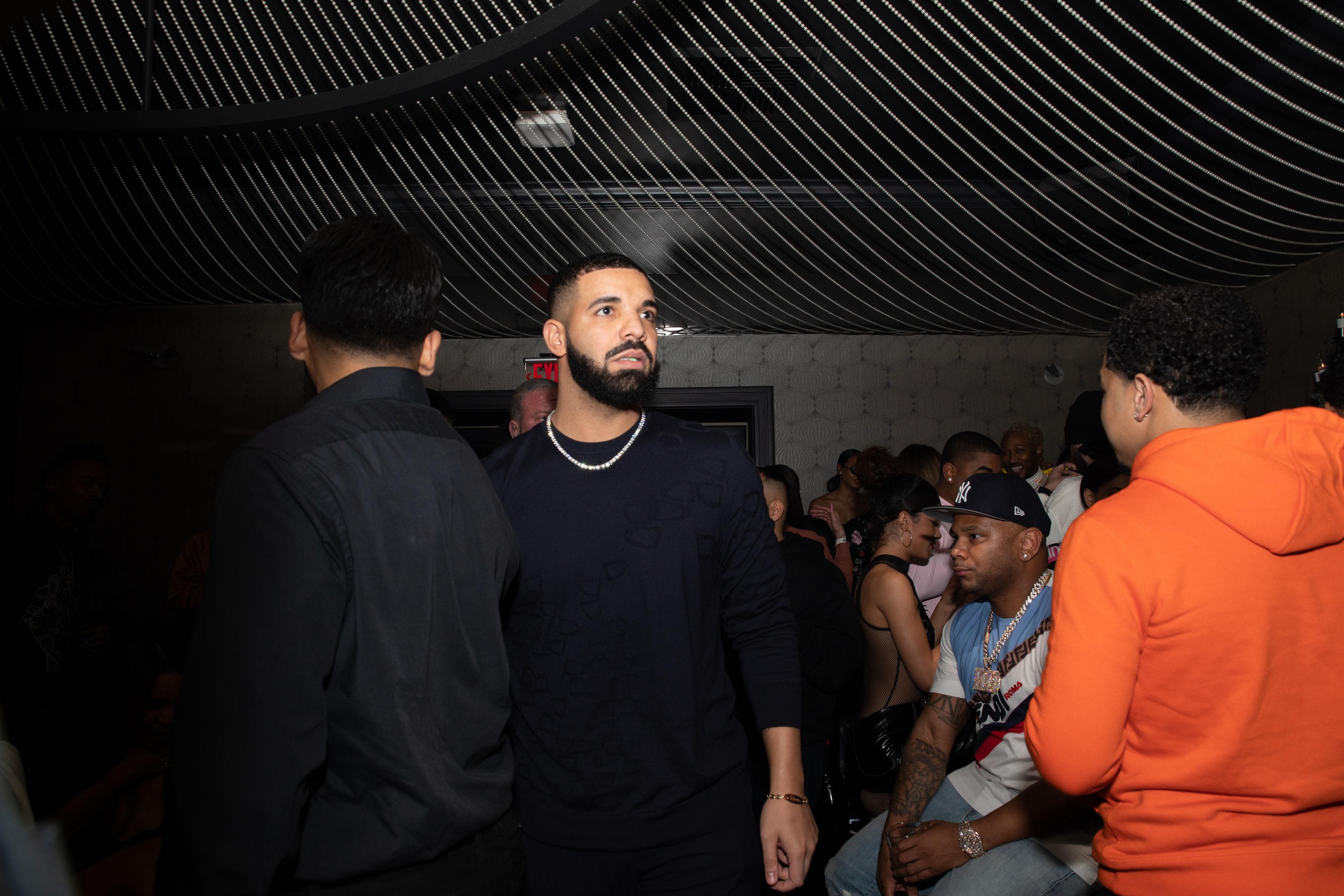 Drake Removes Michael Jackson Song From Set List | Power 107 5