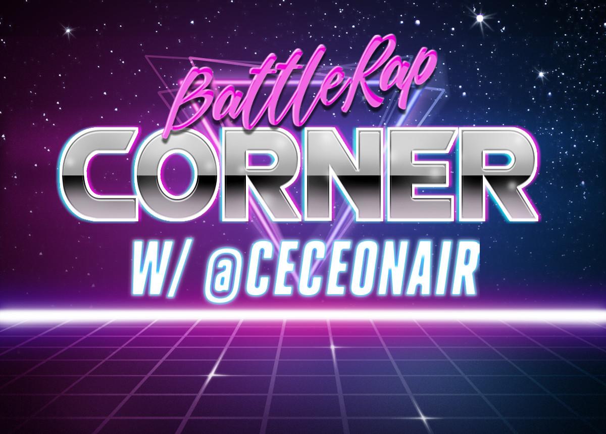 Battle Rap Corner