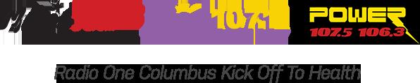 Local: Radio One Columbus Kick Off to Health_RD Columbus_February 2019