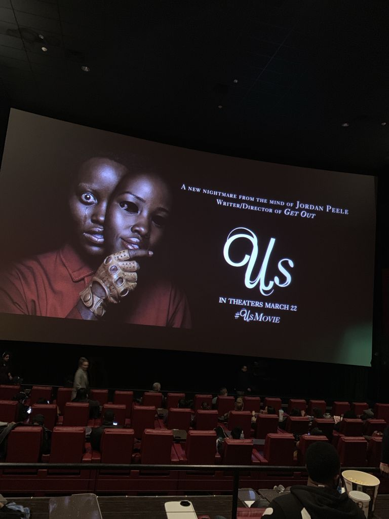 """""""US"""" Jordan Peele Movie"""