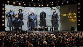 70th Primetime Emmy Awards - Season 70