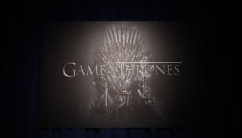 Exhibition of US television show 'Game of Thrones'