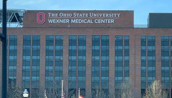 The Ohio State University Hospital