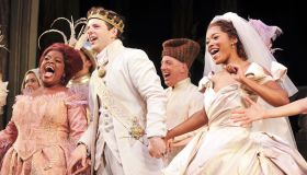 Keke Palmer And Sherri Shepherd's Debut In 'Cinderella' On Broadway