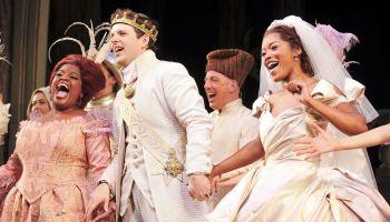 Keke Palmer And Sherri Shepherd's Debut In 'Cinderella' On Broadway
