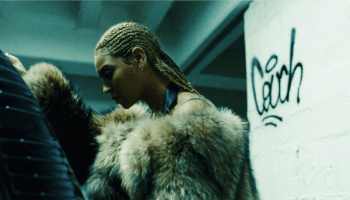 "Beyonce ""Lemonade"" Photos"
