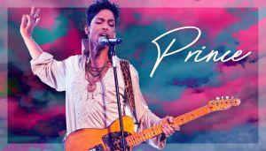 Prince Black Music Month
