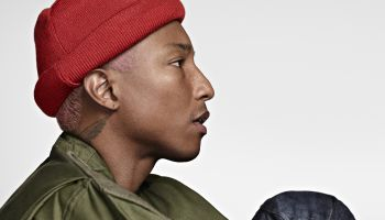 PHARRELL WILLIAMS AMERICAN EXPRESS YELLOW
