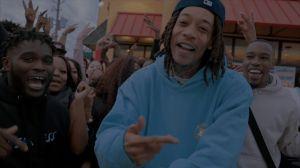 Young Deji & Wiz Khalifa
