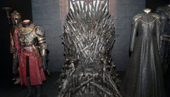 'Game of Thrones' stars open the GAME OF THRONES: The Touring Exhibition