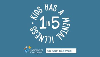 Mental Health on Our Sleeves Nationwide Childrens Hospital