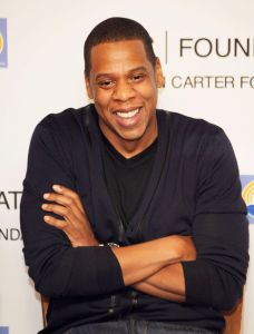 United Way Of New York & Shawn Carter Scholarship Foundation Press Conference