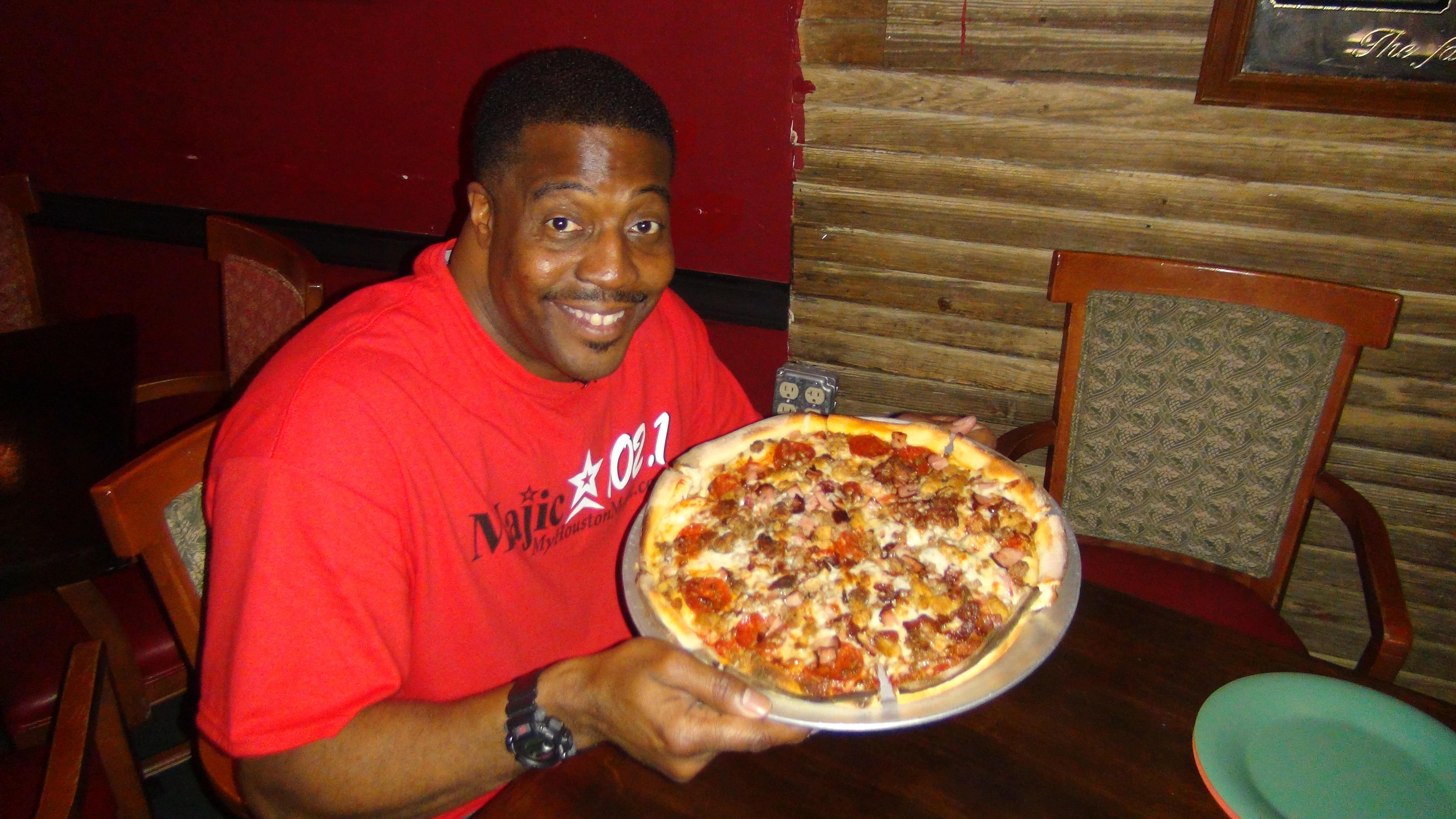 Restaurant Review: Nick's Pizza