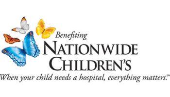 Nationwide Childrens Hospital Logo