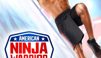 Najee Richardson American Ninja Warrior