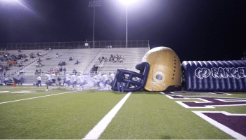 High School Football in Dallas