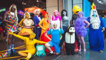 New York Comic Con 2018 Day Four