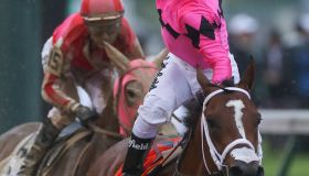 HORSE RACING: MAY 04 Kentucky Derby