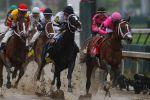 HORSE RACING: MAY 04 Kentucky Derby
