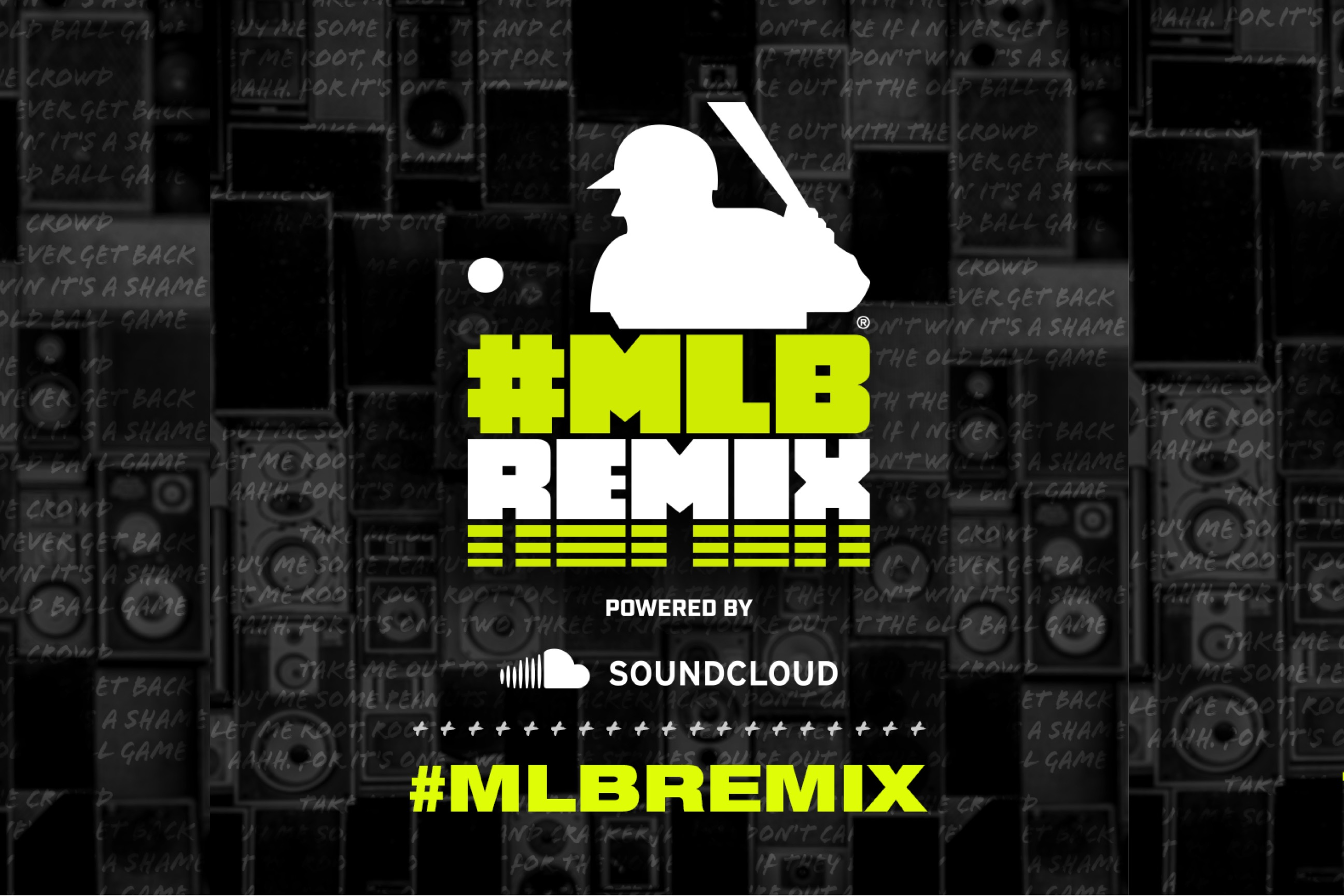 MLB Remix Competition