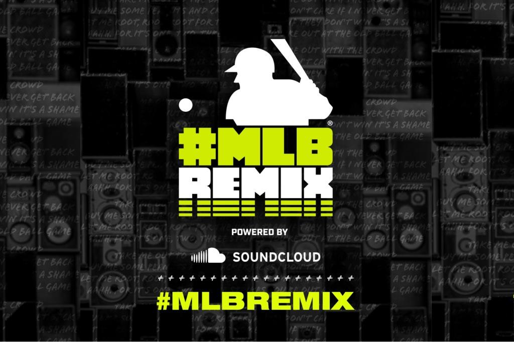 MLB Remix Competition