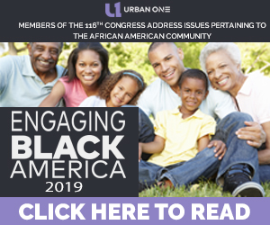 Engaging Black America 2019
