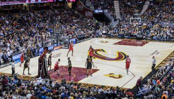 Cavs last season game 2017 via @stretchd_34