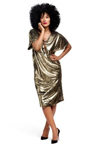 Tracee Ellis Ross For JCPenney