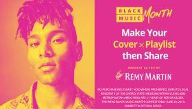 BMM Playlist Creator Contest