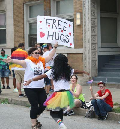 Indy Pride 2019 photos