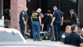 Gunman Dead After Shooting In Nashville-Area Movie Theater