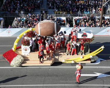 2019 Tournament of Roses Parade