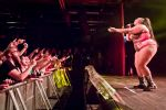 Lizzo Performs In Berlin