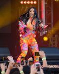Celebrity Sightings In Los Angeles - July 17, 2019