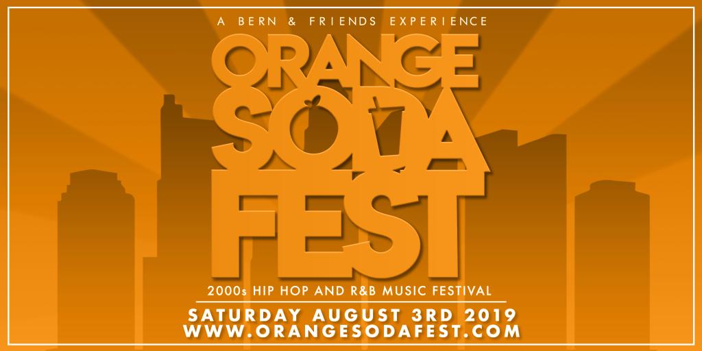 Orange Soda Fest 2019