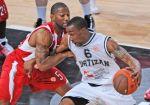 Partizan Belgrade vs Olympiacos Piraeus - Euroleague Final Four Semi Final