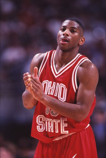 NCAA Basketball Archive